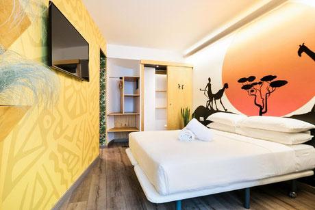 Отличные отели 3 звезды в старом городе Барселоны