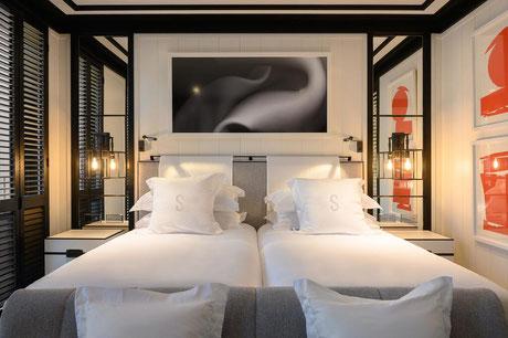 Seventy Barcelona - лучшие отели Барселоны