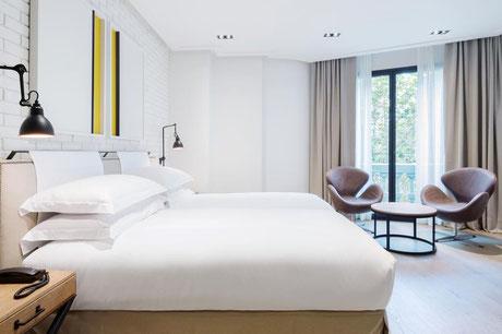 The Corner Hotel Барселона - лучшие отели Барселоны по версии Трипадвизор