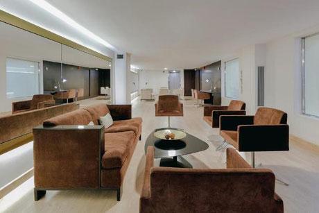 Выбор отеля три звезды в Готическом квартале Барселоны