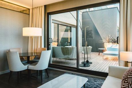 Роскошные отели в центре Барселоны - 5* звезд