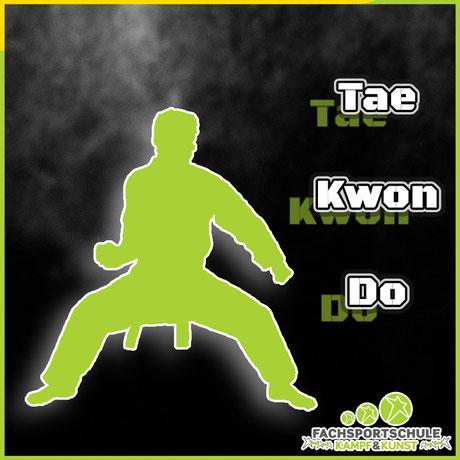 2021 Tae-Kwon-Do erlenen - Abschnitte 1 - Infos zur Kampfsportart Taekwando Friesoythe