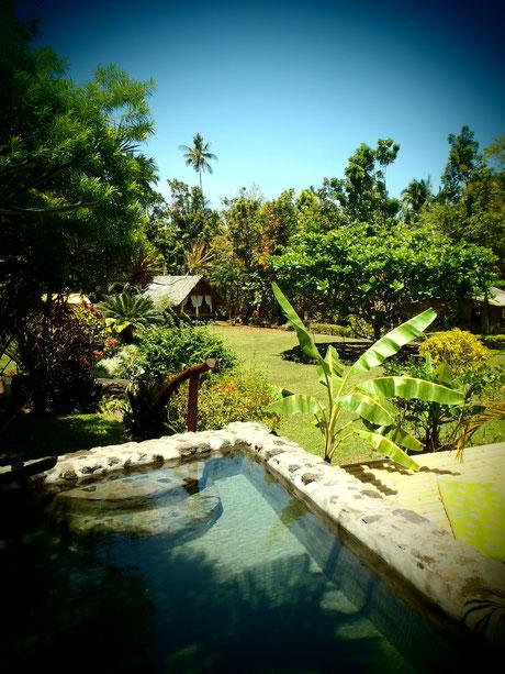 nypa style resort, camiguin, bungalows, camere, vacanze, politica del resort, tropici, #feelcamiguin