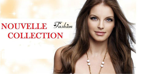 Nouvelle Collection printemps 2014 Bijoux des Lys