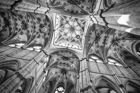 Liebfrauenkirche in Trier (Copyright Martin Schmidt)