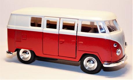 VW Bus T2 Classic
