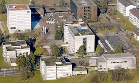 Bild Gymnasium Oberaargau