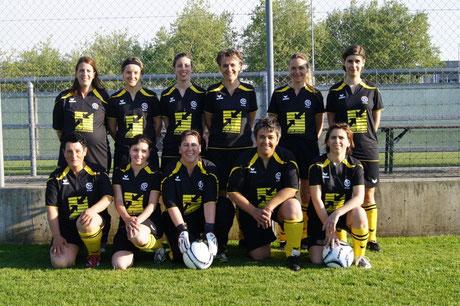 Neues Tenue, Frühling 2011