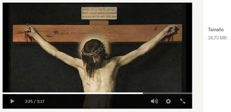 Los clavos de Cristo