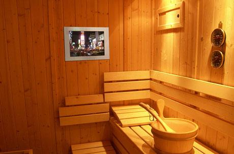 sauna maroc