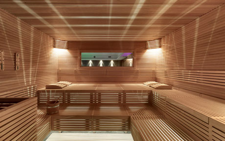 grand sauna Casablanca