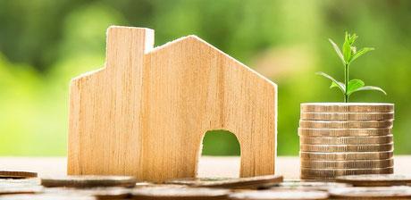 資産価値のある不動産と言えば家ですよね
