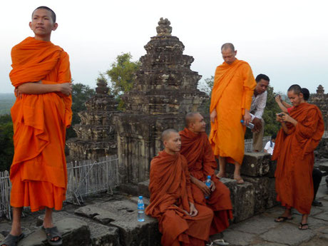Rundreisen Kambodscha Angkor Wat und Vietnam Kombireisen beim Spezialisten Olaf Diroll mit kompetenter Beratung günstig buchen