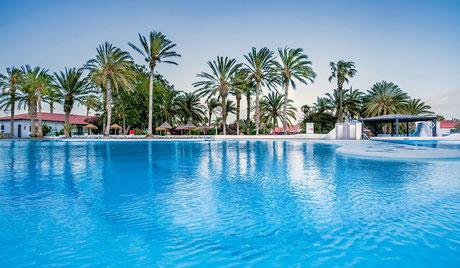 (c) Aldiana Club Fuerteventura für Ihren Sporturlaub und Wellnessurlaub mit Spa