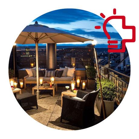 Swiss Innovation Day Fachbesucher