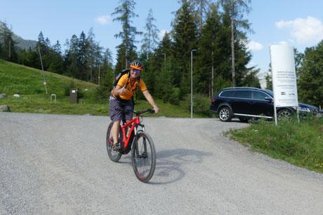 Bike Kreibich Zum Goldenen Zahnkranz 2018