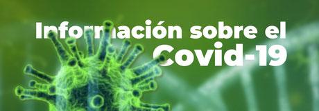 + Toda la información legislativa COVID-19