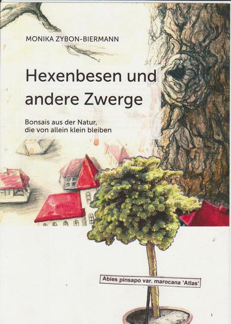 Buch-Titel mit Illustration