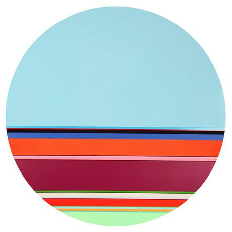 Nicholas Bodde, Strategien konkreter Kunst, Lange Nacht der Museen 2015 in Koblenz, Galerie SEHR