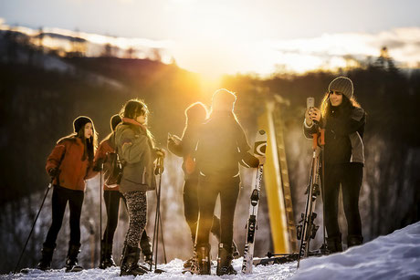Davos Ferienwohnung Parsenn