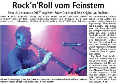 Geseker Zeitung vom 02.11.2017