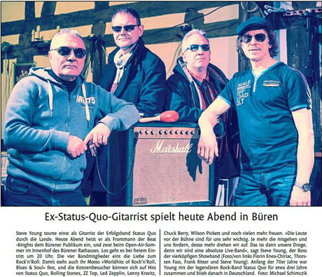 Westfälisches Volksblatt vom 10.8.2018