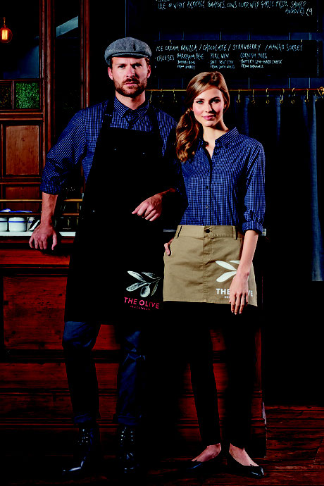 Picture Workwear Gastro