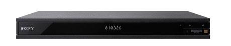 Sony UBP-X1100ES Modifikation modification test upgrade tuning