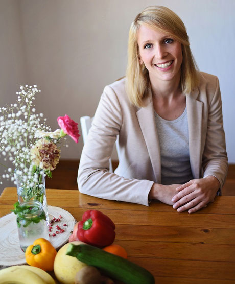 Lea Wigman Ernährungsberatung Ernährungstherapie Issum Kochkurse abnehmen Kurse Übergewicht klein Einzelsitzungen