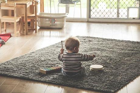 Nido et communauté enfantine Montessori