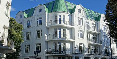 Intelligenteste Haus Deutschlands