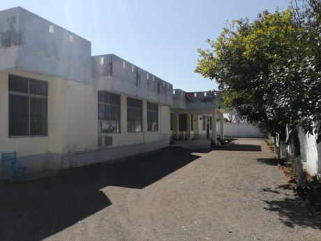 BPW Islamabad Complex