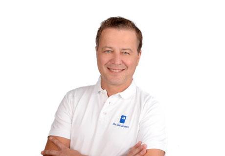 Zahnarzt, Dr. Christoph Brunner, Erding