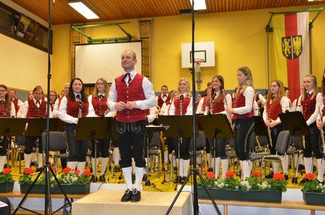 Konzert 2019 TMK Pöndorf