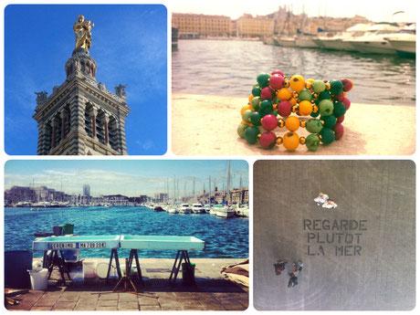 Marseille la Divine