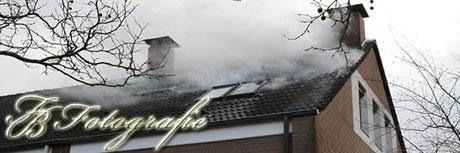 07.02.2013 - HH/Mümmelmannsberg: Feuer im Endreihenhaus