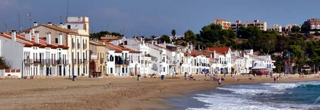 Descanso y Relax Playa Altafulla
