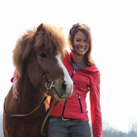 Yasmin Rieser IPZV-Trainer B