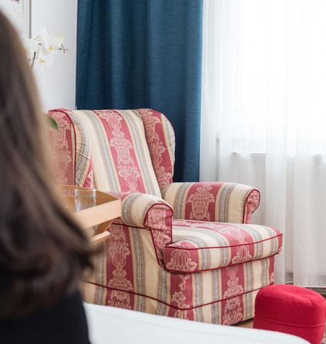 Burnout...Dr. U. Rams. Psychotherapie in ganzheitlichen Lebensfragen