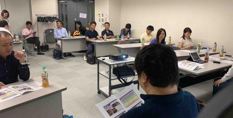 9月12日外国人受け入れセミナーin横浜写真1