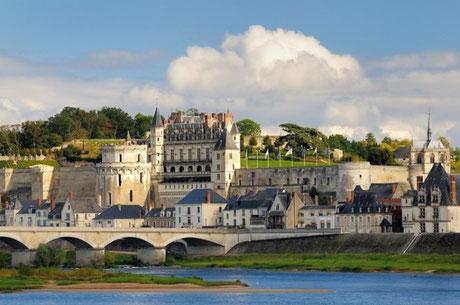 Castle AMBOISE