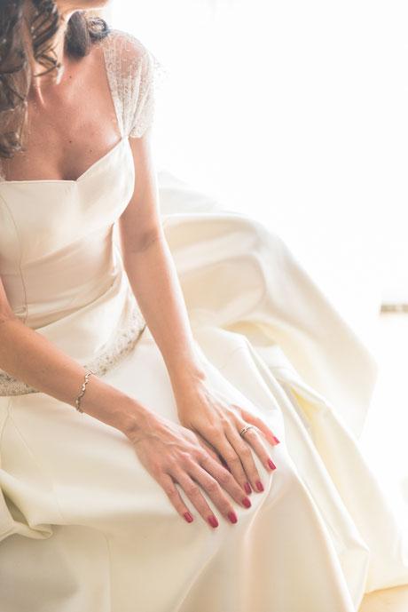 Fotografía de bodas en Tenerife, boda en Sevilla, preparativos novia