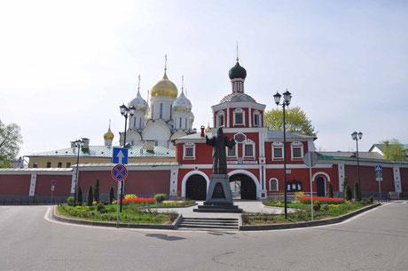 Иоанно-Предтеченский ставропигиальный женский монастырь