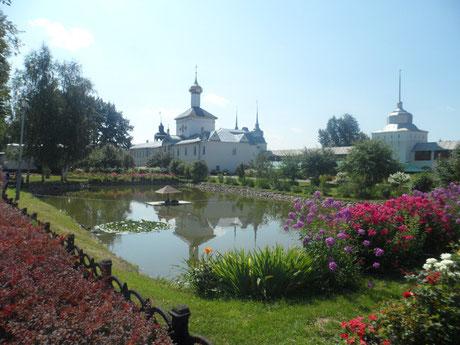 Свято-Введенский Толгский женский монастырь (Ярослаль)