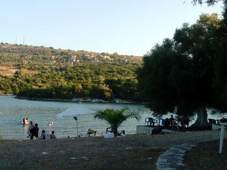 Dorf Sparto