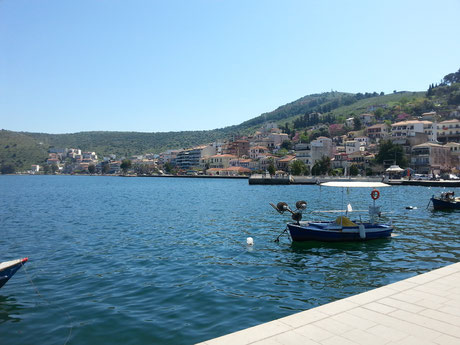 Promenade Amfilochia