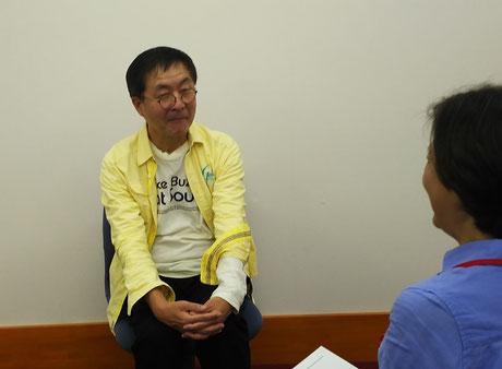 小倉克夫(日本キャリア・コンサルタント協会 副理事長)