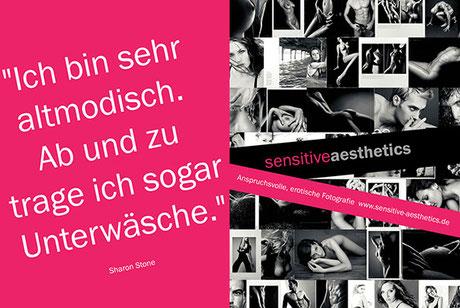 Gutschein für erotische Fotos online kaufen im Online Shop von Sensitive Aesthetics