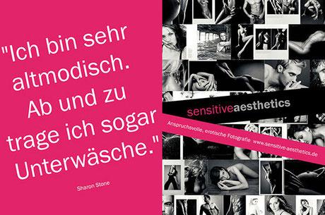 Gutschein für Aktfotografie in Hannover, Osnabrück und Düsseldorf