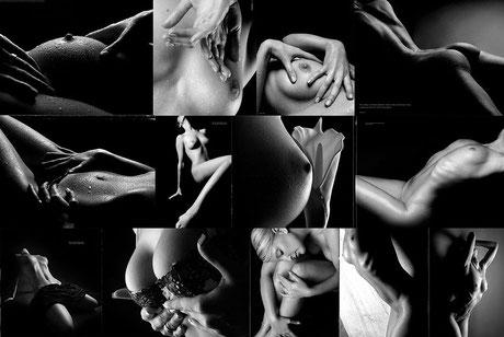 Ein erotisches Fotoshooting im Fotostudio Hannover, Düsseldorf oder Osnabrück